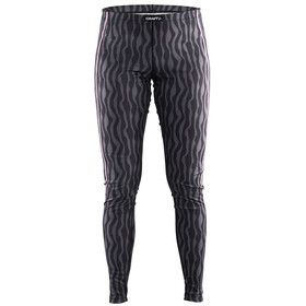 Craft Mix and Match Pants Women P Zebra Black